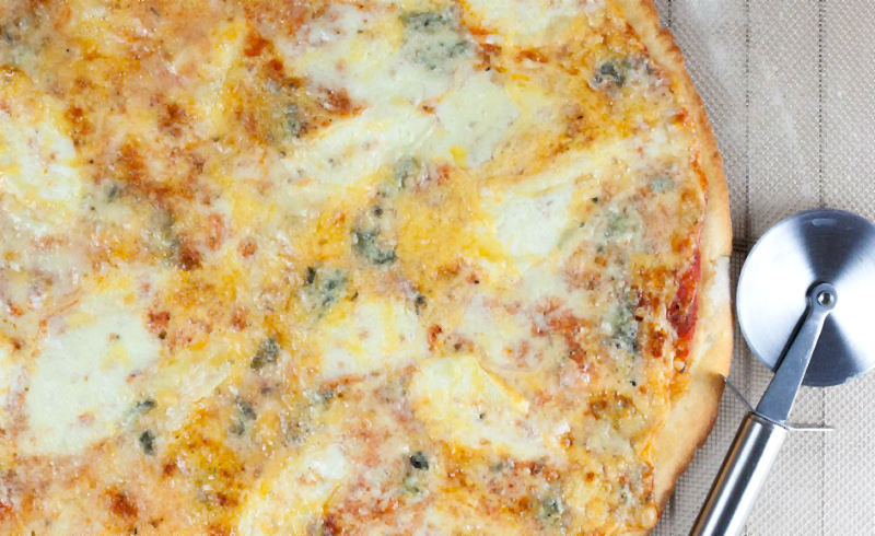 PIZZA AI 4 FORMAGGI
